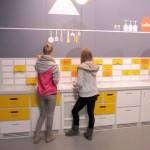 """Mitmach-Ausstellung """"Wortreich"""" (Bad Hersfeld), Foto: Nowak"""