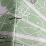 Documenta 13, Karte, Foto: Tine Nowak