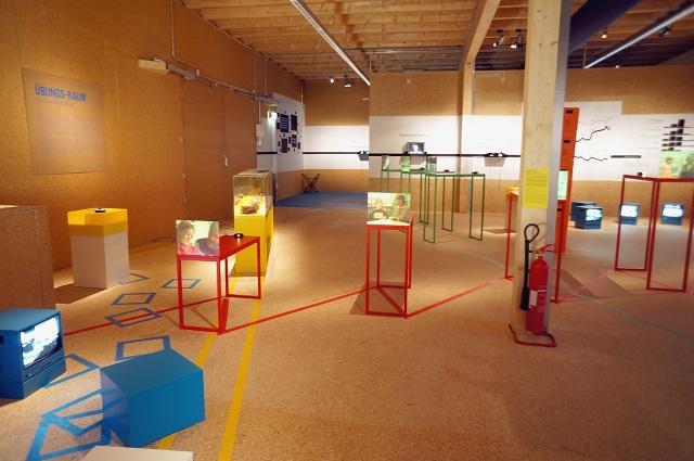 Ausstellung: Was tun? Foto: Tine Nowak