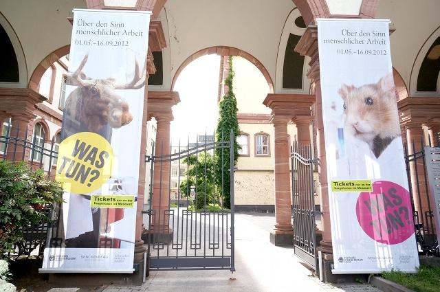 Ausstellung: Was tun? Impressionen. Foto: Tine Nowak