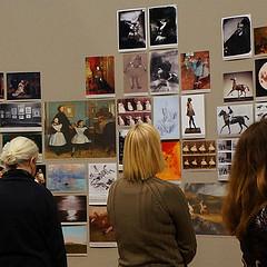 Degas-Ausstellung