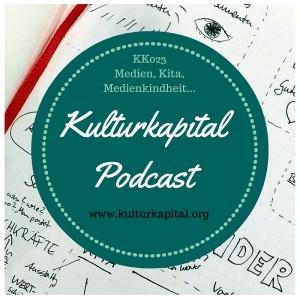 Kulturkapital KK023