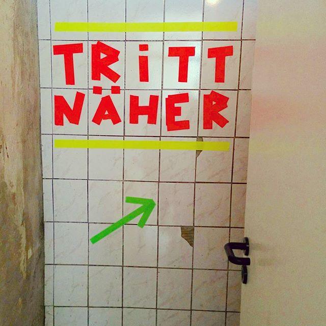Höchster Designparcours, Frankfurt-Höchst.