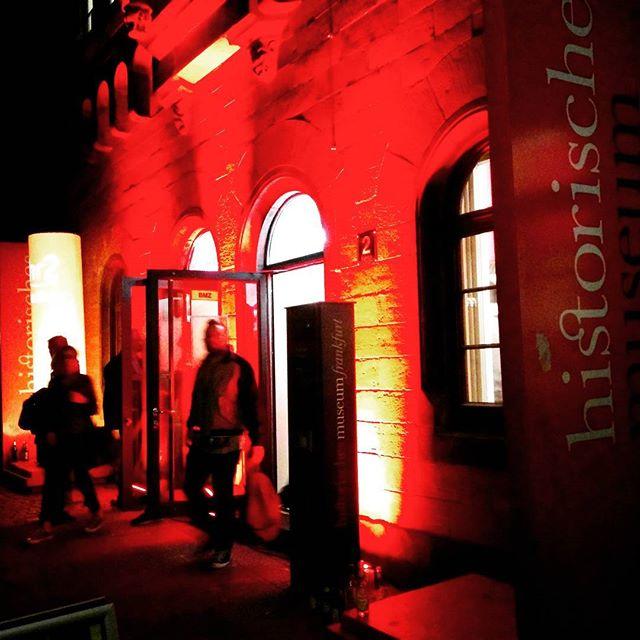 Rotes Museum #ndmffm